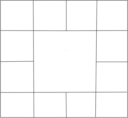 Blank Chart Templates  Jupiters Web